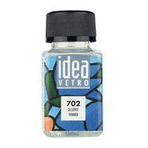 Краска для стекла Idea №702 Растворитель, 60мл.