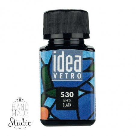 Краска для стекла Idea 492 Сиена натуральная