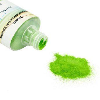 Низкотемпературная эмаль, цвет - светло-зеленый 026, 12г