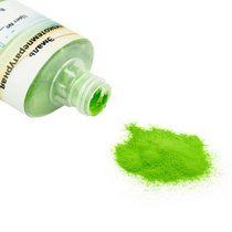 №026 Низкотемпературная эмаль, цвет - светло-зеленый, 12г