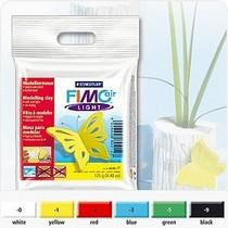 Самозатвердевающая пластика FIMO®air light, 125г, терракотовый