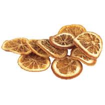 Долька апельсина сушеного