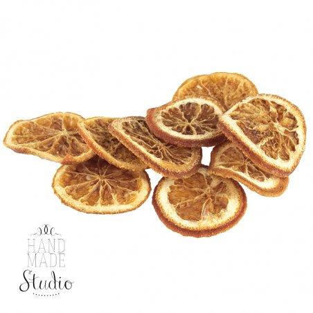 Долька апельсина сушоного