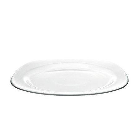 Тарелка квадратная Pasabahce Invitation 20 cм