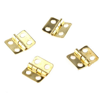 Завеса для шкатулки  В-004, цвет золото, 1,3*1,2 см