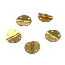 Завеса для шкатулки ZA-1, цвет золото, 1,6 см (1шт.)