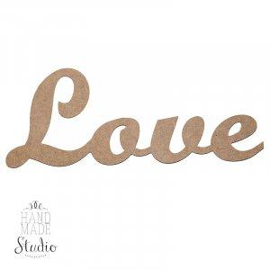 Слово Love №2