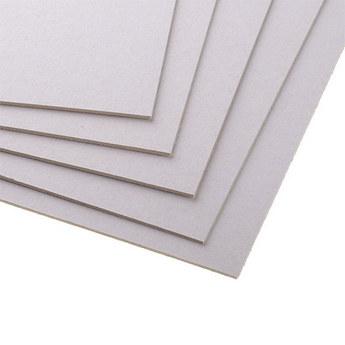 Пивной картон E.W.1,5 мм, белый 20*20 см
