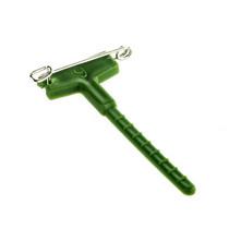 Основа для бутоньерки зеленая