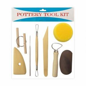 Универсальный инструмент для полимерной глины TO-DO