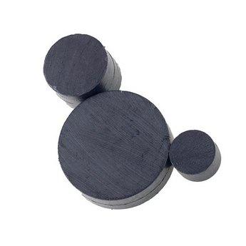 Магнит круглый  1,5 см
