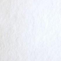 001 Фетр листовой мягкий, цвет белый