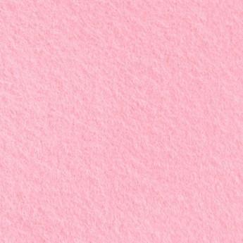 003 Фетр листовой, цвет светло-розовый