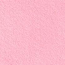 003 Фетр листовой мягкий, цвет светло-розовый