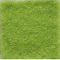 005 Фетр листовой мягкий, цвет зеленый весенний