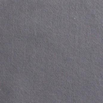 009 Фетр листовой, цвет серый