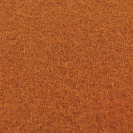 011 Фетр листовой, цвет светлоый коричневый