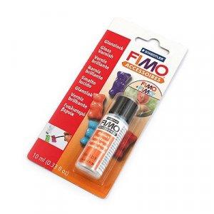 Лак для полимерной глины FIMO (Фимо) глянцевый, 10 мл