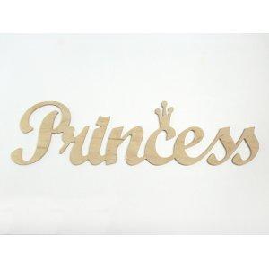 """Слово """"Princess"""""""