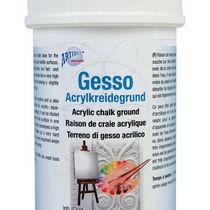 Грунт Gesso Creartec, 500 мл. 78137.68