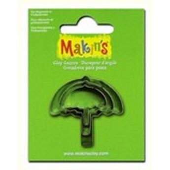 Каттеры для глины Makin's, чайник
