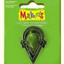 Каттеры Makin's, мороженое
