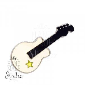 Значок Гитара