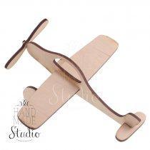 Деревянная заготовка Самолет