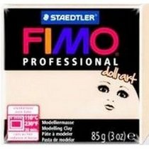 Fimo Professional doll art, 44 Beige (бежевый), 350 г