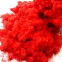 Флок (бархатная пудра), цвет красный