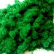 Флок (бархатная пудра), цвет зеленый