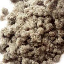 Флок (бархатная пудра), цвет серый