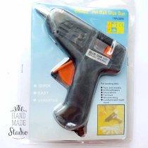 Термоклеевой пистолет маленький (7мм)