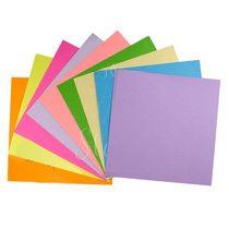 Бумага для классического оригами Солнечное настроение,20х20см,50л.