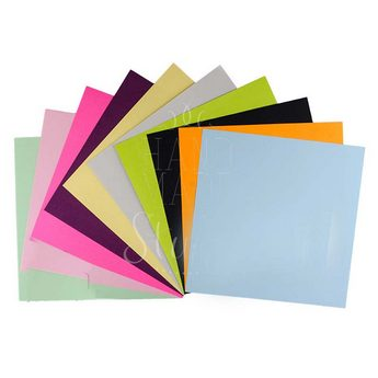 Бумага для классического оригами Весенняя,20х20см,50л.