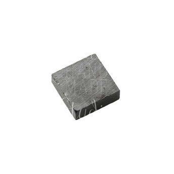 Магнит квадратный, 1,5*1,5*0,3 см