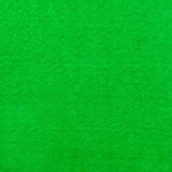 Фетр листовой 3мм, цвет зеленый