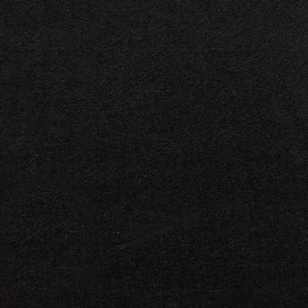 Фетр листовой 3мм, цвет черный