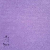 Фетр жесткий 1мм, цвет лиловый