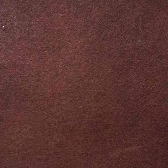 Фетр жесткий 1мм, цвет темно-коричневый