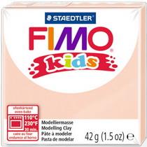 Полимерная глина Fimo kids №43, телесный, 42 г