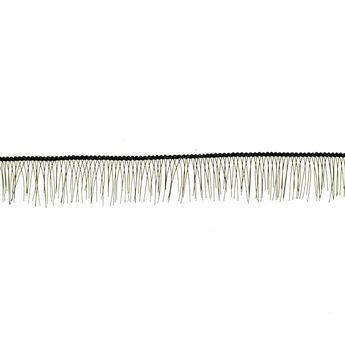 Ресницы для кукол Volume, цвет черный, 5 мм.