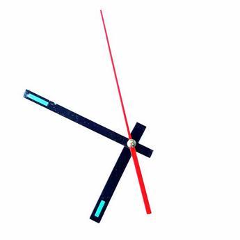 Cтрелки для часов L100