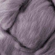 Шерсть для валяния 100% Перламутровый №24