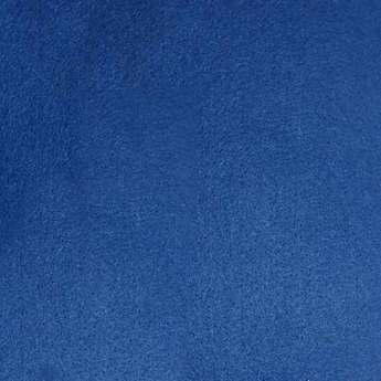 017 Фетр листовой мягкий, цвет темно-синий
