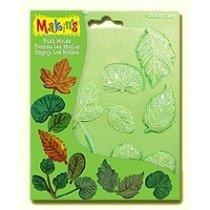 "Формочки для глины Makin's ""Листья"""