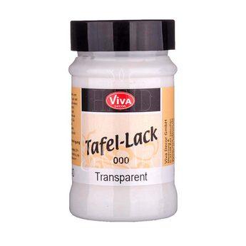 Tafel-Lack грифельный (меловый) лак, цвет прозрачный 90 мл