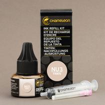 NU3 чернила для заправки маркера Chameleon, 25 мл