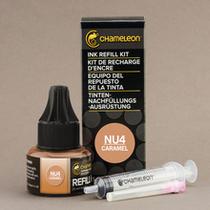 NU4  чернила для заправки маркера Chameleon, 25 мл