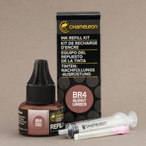 BR4 чернила для заправки маркера Chameleon, 25 мл